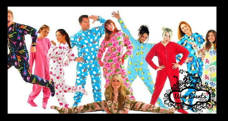 39 ideas para ayudarte a hacer la mejor fiesta de pijamas