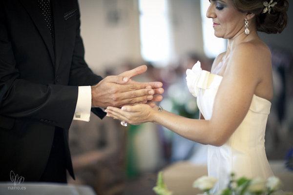 Rito Del Matrimonio Catolico : Monedas